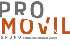 Logo Promovil SF
