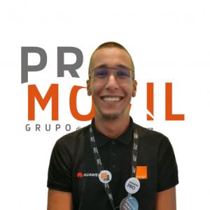 Fabian Doniz PROMOVIL